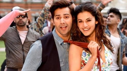 Judwaa 2 (2017) Bollywood Full Movie Watch Online Free Download HD