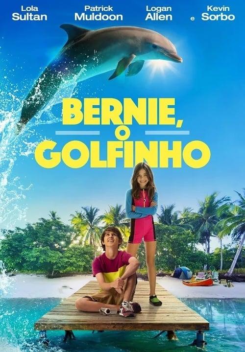 Assistir Bernie, o Golfinho - HD 720p Dublado Online Grátis HD