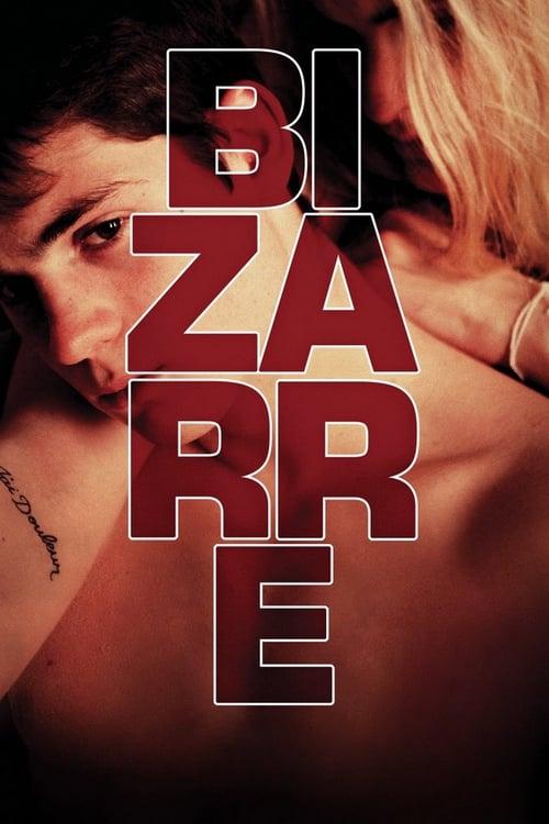 Bizarre (2015) Poster