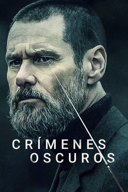 Mira La Película Crímenes Oscuros Gratis