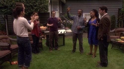 Eureka: Season 4 – Épisode The Ex-Files