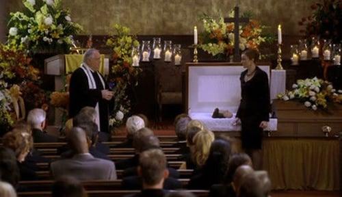 Desperate Housewives: Season 2 – Episod Next