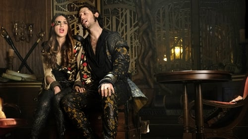 The Magicians - Season 3 - Episode 10: The Art of the Deal