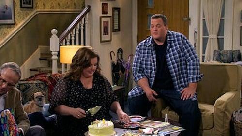 Mike & Molly: Season 2 – Episode Dennis's Birthday