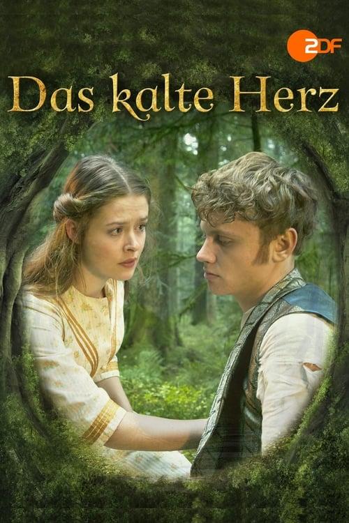 The poster of Das kalte Herz