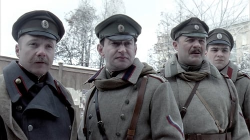 The White Guard: Season 01 – Episode Episode 2