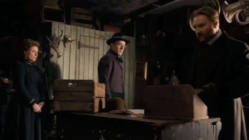 Ripper Street - Season 3 - Episode 2: The Beating of Her Wings