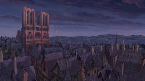 The Hunchback of Notre Dame - Join the party! - Azwaad Movie Database