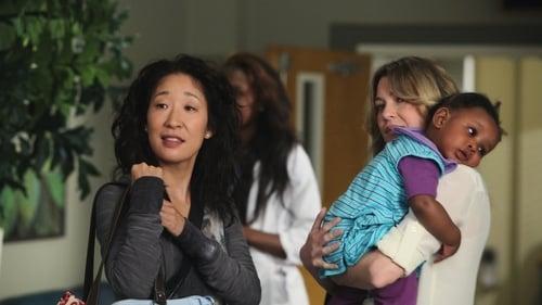 Grey's Anatomy - Season 8 - Episode 1: Free falling