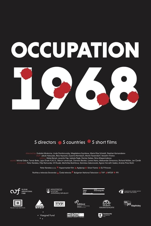 Occupation 1968