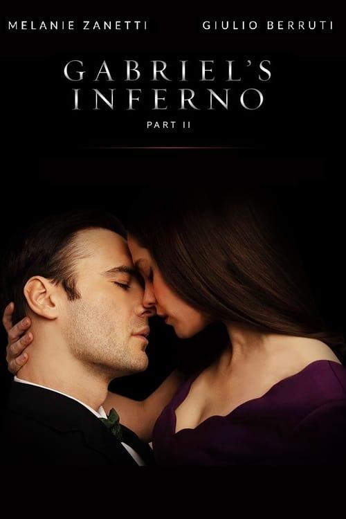 Poster Gabriel's Inferno Part II 2020