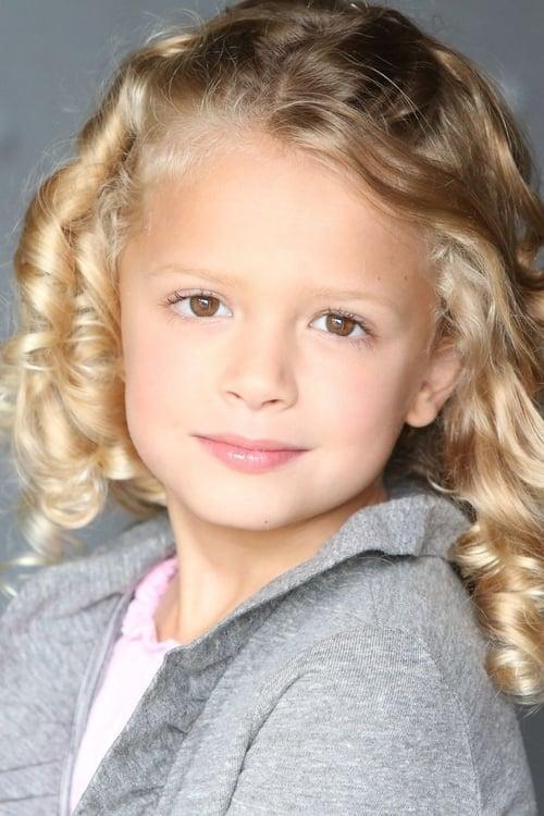 Kép: Giselle Eisenberg színész profilképe