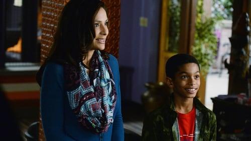 Switched at Birth: Season 4 – Episod Art Like Love Is Dedication