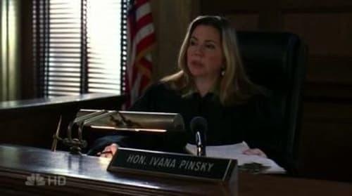 Law & Order: Season 17 – Épisode Corner Office