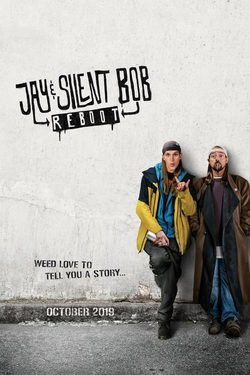 Regarder Jay and Silent Bob Reboot Film en Streaming VOSTFR