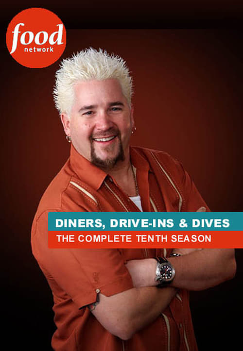 Diners, Drive-Ins and Dives: Season 10
