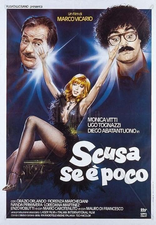 Scusa se è poco (1982)