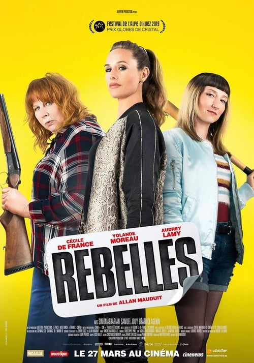 Regarder ஜ Rebelles Film en Streaming VOSTFR