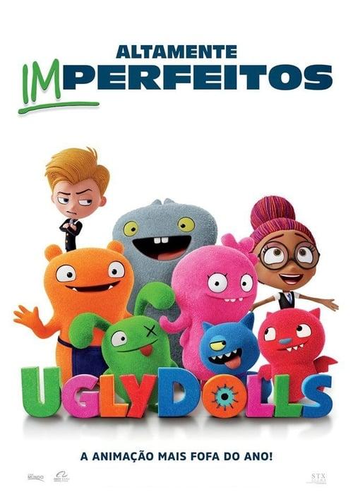 Assistir Uglydolls - HD 720p Dublado Online Grátis HD