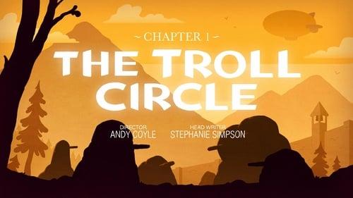Capítulo 1: O círculo de trolls