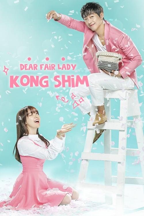 Dear Fair Lady Kong Shim