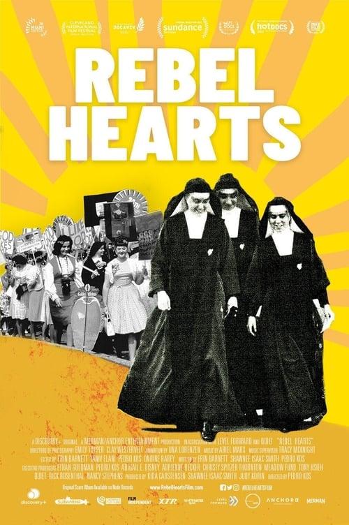 Rebel Hearts
