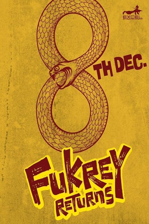 Fukrey Returns Streaming VF
