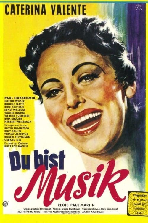 Filme Du bist Musik Em Português Online
