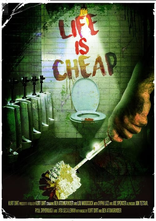 Life is Cheap (2016)
