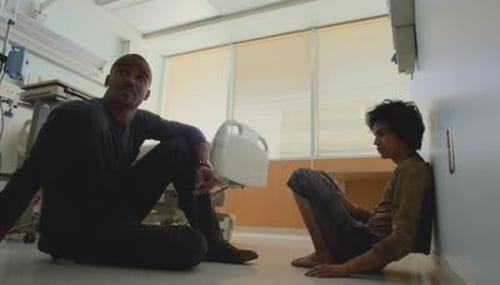 Criminal Minds: Season 7 – Épisode Foundation