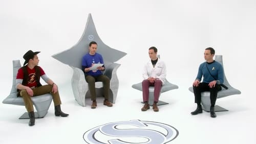 The Big Bang Theory - Season 11 - Episode 3: The Relaxation Integration