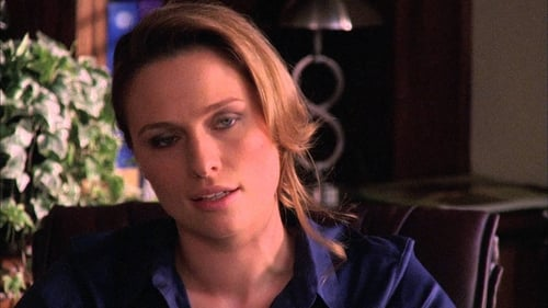 One Tree Hill - Season 5 - Episode 16: Cryin' Won't Help You Now