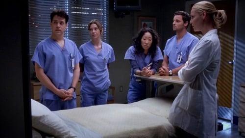 Grey's Anatomy - Season 4 - Episode 3: 3