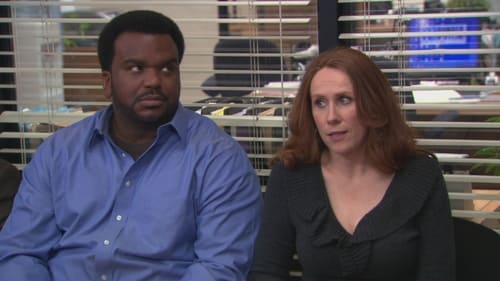 The Office - Season 9 - Episode 12: Customer Loyalty