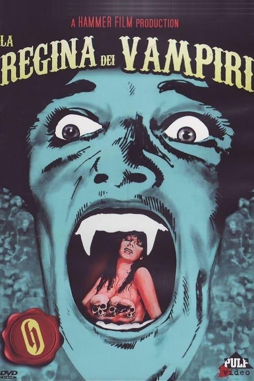 La regina dei vampiri (1972)