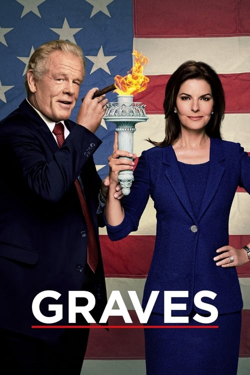 The poster of Graves