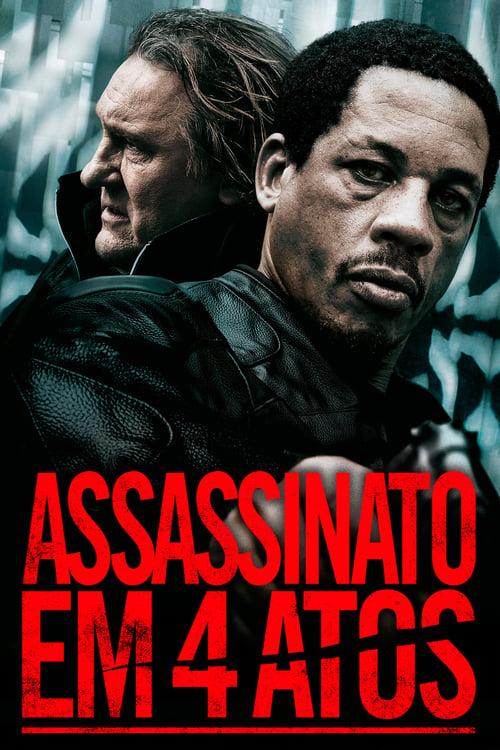 Assassinato Em 4 Atos 2013 - BluRay 1080p / Dual Áudio 5.1 – Download