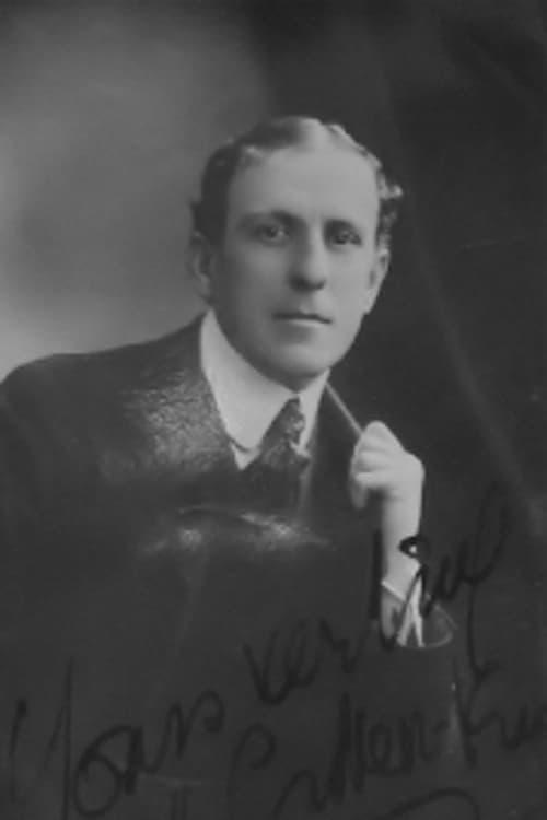 Charles Croker-King