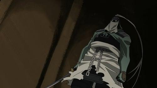 Fullmetal Alchemist: Brotherhood: Season 1 – Episod The Fifth Laboratory