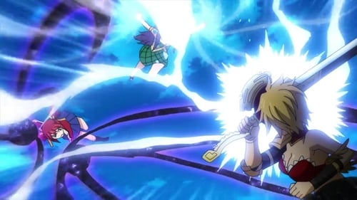 Fairy Tail: Fairy Tail Final Series – Episode Episode 21