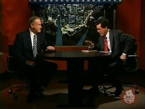 The Colbert Report: Season 3 – Episode Bill O'Reilly