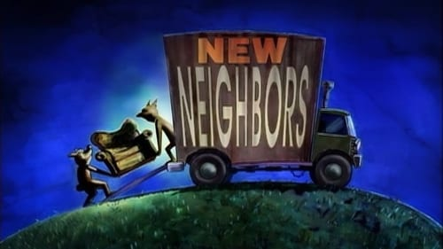 CatDog: Season 1 – Episode New Neighbors