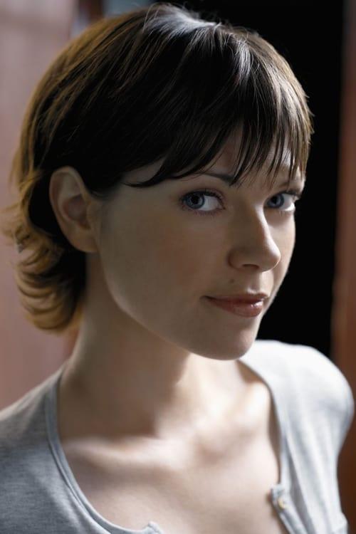 Kép: Nicole de Boer színész profilképe