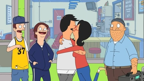 Bob's Burgers - Season 7 - Episode 9: 22