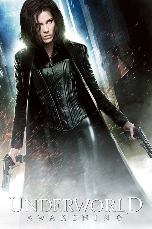 Largescale poster for Underworld: Awakening