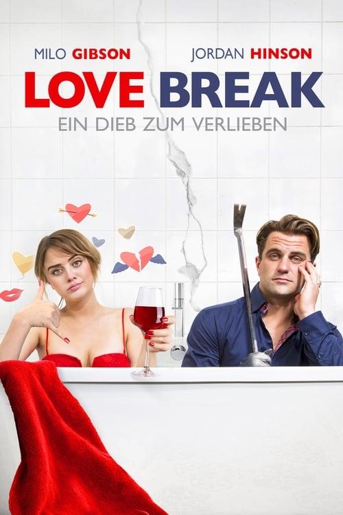 Poster von Love Break - Ein Dieb zum Verlieben