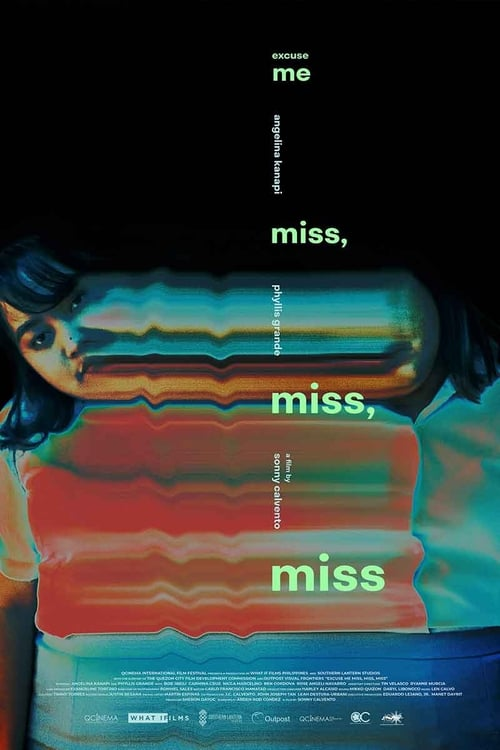 Watch Excuse Me Miss, Miss, Miss Online Cinemablend
