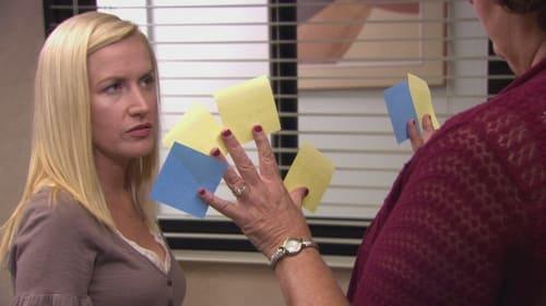 The Office - Season 4 - Episode 6: 5