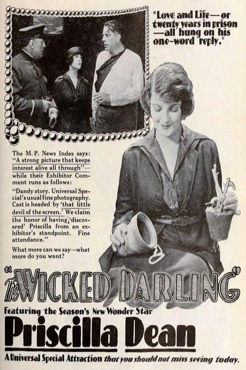 Assistir Filme The Wicked Darling Gratuitamente Em Português