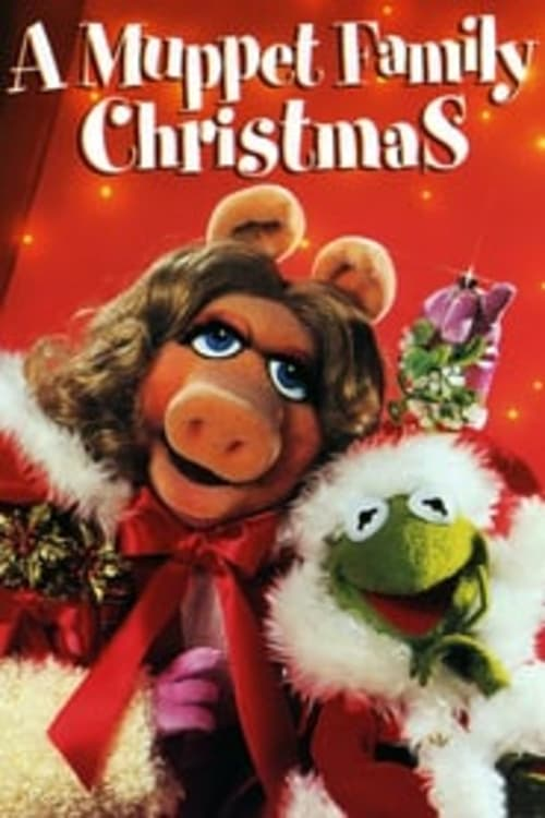 A Muppet Family Christmas 1987